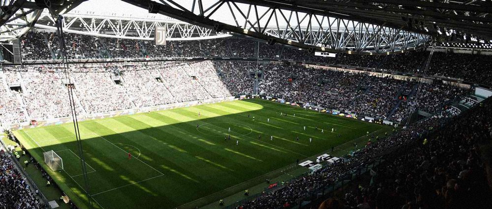 Allianz Stadium